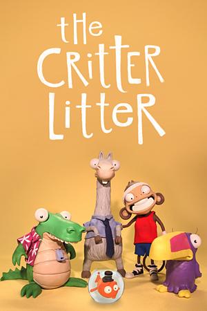 The Critter Litter