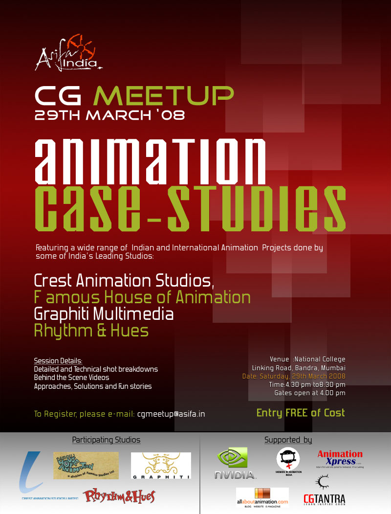 Full Circle Animation Studio :: An Animated Case Study of ...