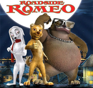 roadside romeo bedsheets anyone all about animation roadside romeo laila and charlie anna